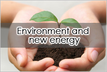 Environment and new energy