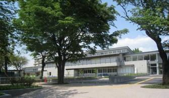 多摩市立多摩第一小学校新校舎見学会が開催されました